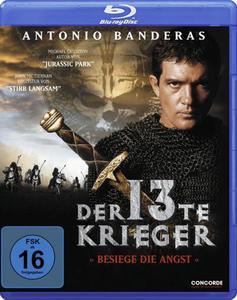 Der 13. Krieger - Blu-ray