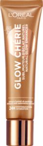 L'ORÉAL PARIS Bronze-Creme Glow Chérie Natural Glow Enhancer Medium Glow