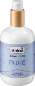 "Balea Bodylotion ""Pure"""