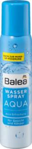 Balea Balea Wasserspray Aqua PG 75ml