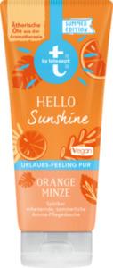 t by tetesept Duschgel Hello Sunshine