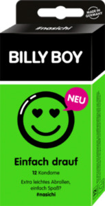 BILLY BOY Billy Boy Einfach Drauf
