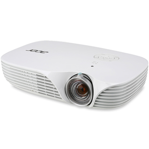 Acer K138ST - LED mit DLP Chip, WXGA, 800 ANSI Lumen, 100.000:1 Kontrast, Ultraportabel, HDMI