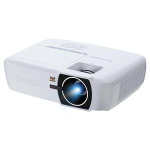 ViewSonic PX725HD Beamer - Full HD, 2.000 ANSI Lumen, RGBRGB-Farbrad, 2x HDMI
