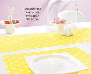 Kokett®  Frühlings-Tischläufer