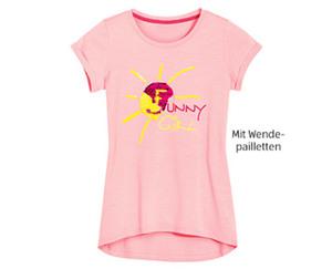 alive®  Mädchen-Longshirt