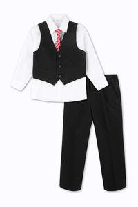 Palomino         4-teiliger Anzug