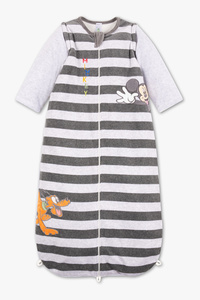 Baby Club         Disney - Baby-Schlafsack - gestreift