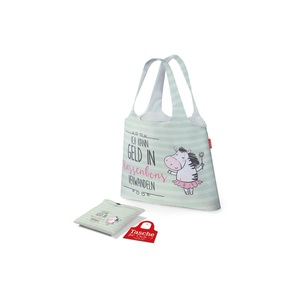 la vida Geschenk für Dich :-) Tasche GELD IN KASSENBONS