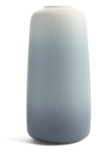 Große Vase im Ombré-Look