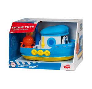 Dickie Happy Boot mit freundlichen Augen, ca. 25cm