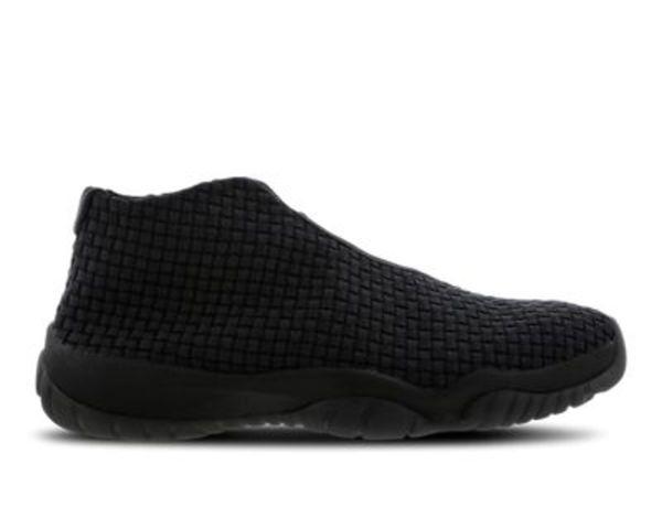 Jordan Future Mid Herren Schuhe