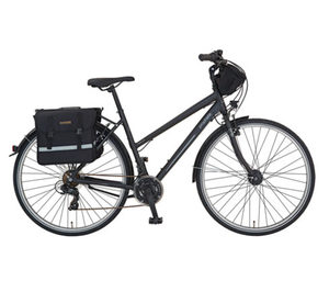 Prophete-»Entdecker 9.1 Trekking Bike«, 28″-Damenfahrrad