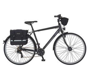 Prophete-»Entdecker 9.1 Trekking Bike«, 28″-Herrenfahrrad