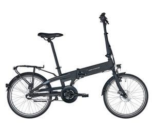 VERMONT-Klapp-E-Bike »Caravan«