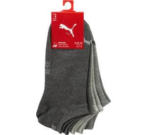Puma 3er Pack Sportsocken
