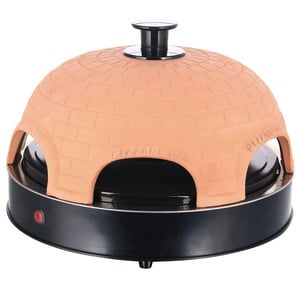 Emerio Pizzarette Pizzaofen PO-115984