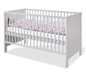 Pinolino Kinderbett »Liv«, inkl. Umbauseiten