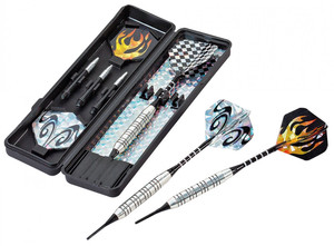 Tapiro Royal Dartpfeil-Set
