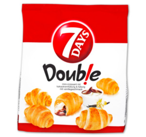 7 DAYS Mini-Croissants