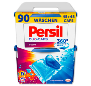 PERSIL Color Duo-Caps