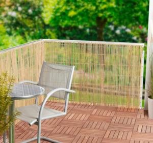 Balkonsichtschutzmatte