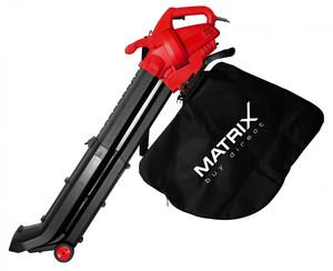 Matrix Elektro-Laubsauger EGV 2500-3