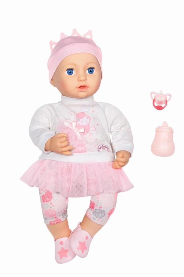Baby Annabell Sweet Dreams Mia 43 cm