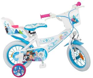 Toimsa Fahrrad 12 Zoll Eiskönigin