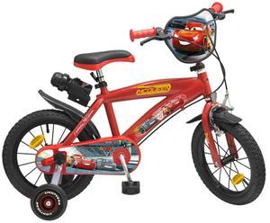 Toimsa Fahrrad 14 Zoll Disney Cars