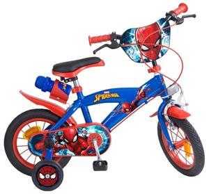Toimsa Fahrrad 12 Zoll Spider-Man