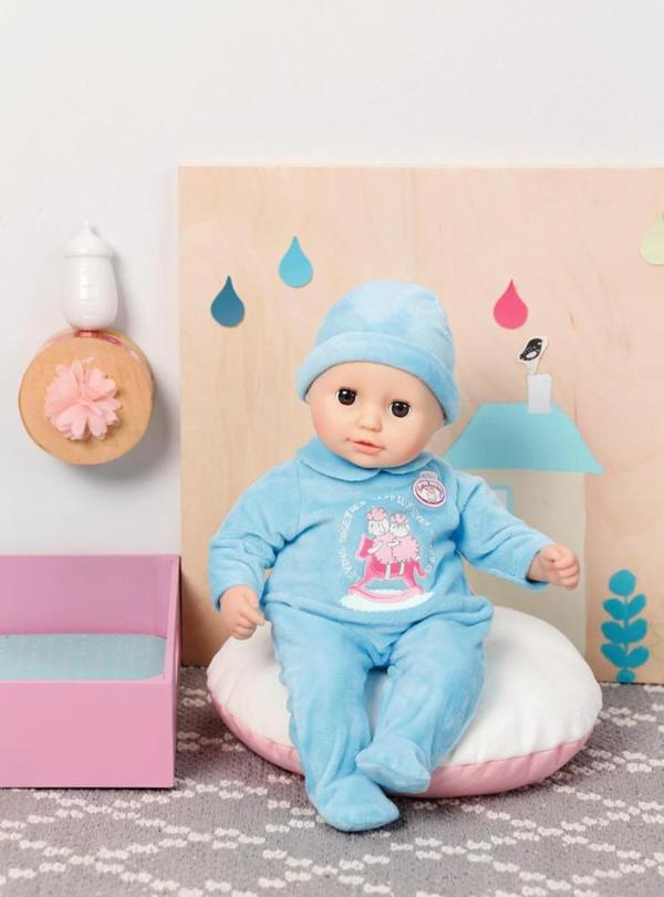 My First Baby Annabell Bruder