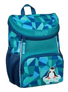 Scooli Kindergarten-Rucksack Peter Penguin