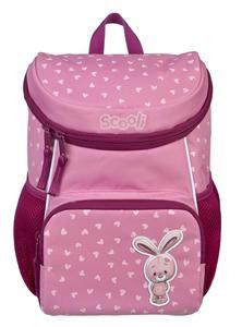 Scooli Kindergarten-Rucksack Bella Bunny