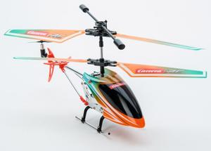 Carrera RC Helicopter Orange Sply 2