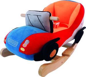 Bieco Schaukel Auto