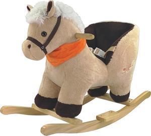 Bieco Schaukeltier Pferd Puschel