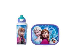 MEPAL Pausen-Set Disney Die Eiskönigin