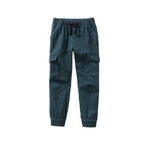 Kids Jungen-Hose mit 2 Cargo-Taschen