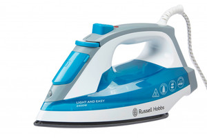 Russell Hobbs Dampfbügeleisen Light & Easy 23590-56