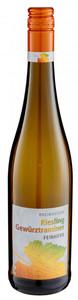 Rheinhessen Riesling Gewürztraminer Qualitätswein, feinherb