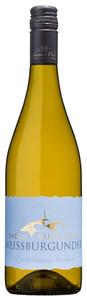 Deutschland Baden Kaiserstuhl Weissburgunder Qualitätswein, trocken