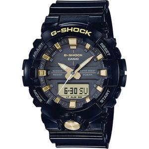 "Casio Herren Chronograph G-Shock ""GA-810GBX-1A9ER"""