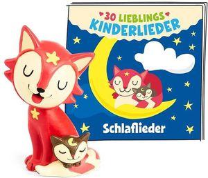 Tonies 30 Lieblings-Kinderlieder, Schlaflieder
