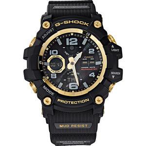 """Casio Herren Chronograph G-Shock Mudmaster """"GWG-100GB-1AER"""""""