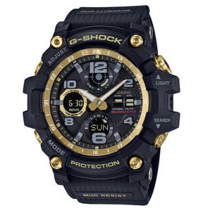 CASIO G-SHOCK             Herrenuhr GWG-100GB-1AJF