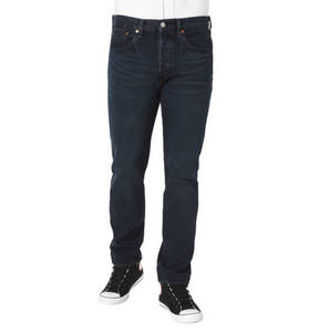 """Levi´s             Jeans """"501"""", Slim Fit, Tapered Leg, Waschung"""
