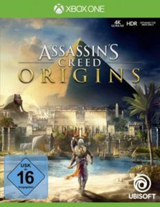 XBOXONE Assassin´s Creed Origins