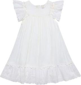 Kinder Kleid Gr. 116/122 Mädchen Kinder