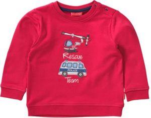 Baby Sweatshirt , Feuerwehr Gr. 74 Jungen Baby